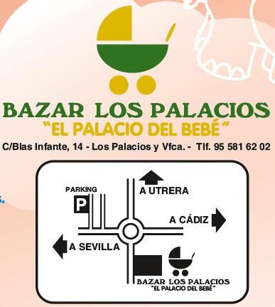 Bazar los palacios el palacio del beb contacto - Palacio del bebe ...